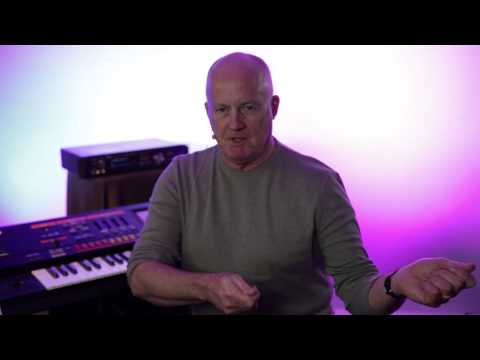 Roland Interviews: Adrian Scott - A Brief...