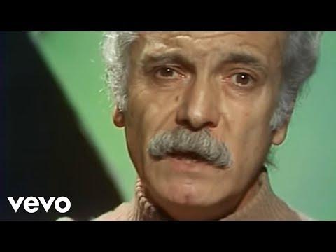Georges Brassens - Les Trompettes De La Renommée