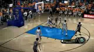 NCAA March Madness 08- Review