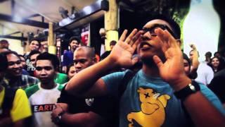FlipTop - Shehyee vs BLKD