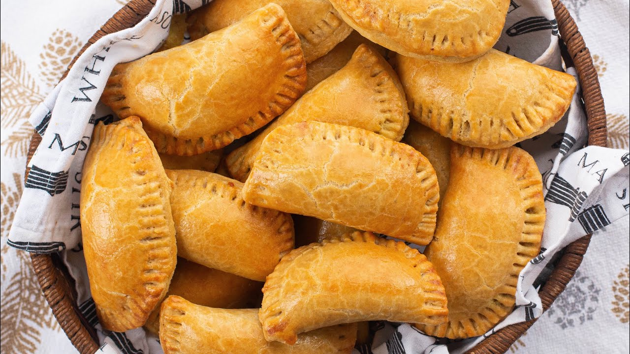 Download How to make Nigerian Meat Pie
