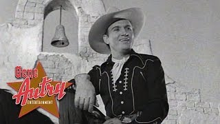 Watch Gene Autry Take Me Back To My Boots And Saddle video