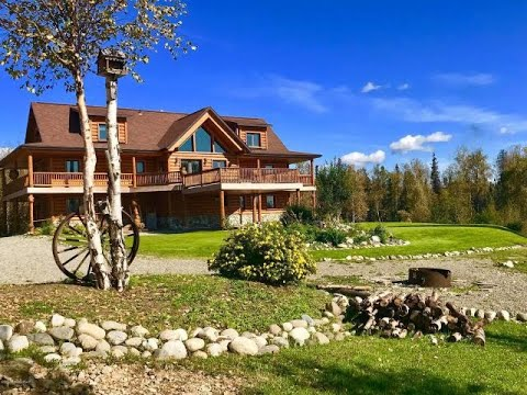 977 S Kenlar, Houston, AK 99694 l Alaska Real Estate Properties