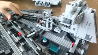Обзор Лего Звездные Войны