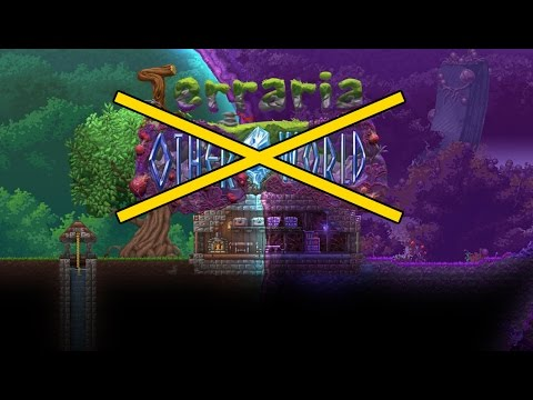 TERRARIA OTHERWORLD IS CHANGING FOREVER. (Future Otherworld News)