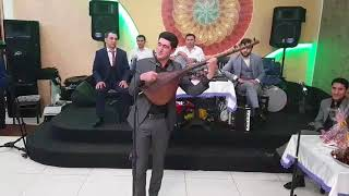 Asiq Esger QazaxlI 3 Kagalum