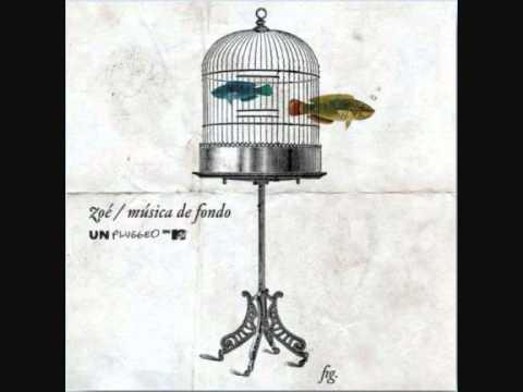 ZOE - Labios Rotos (Unplugged)