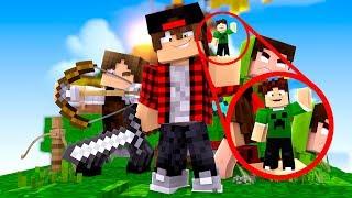 ESPECIAL MINI BAIXAMEMORIA NO BEDWARS !! - Minecraft