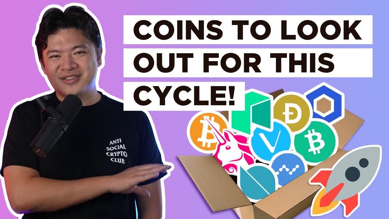 Which sleeping coins will pump this cycle?