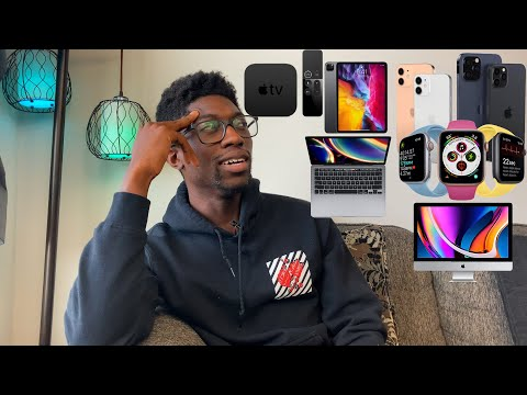 Apple September 15 Event 2020 Expectation & Wish List