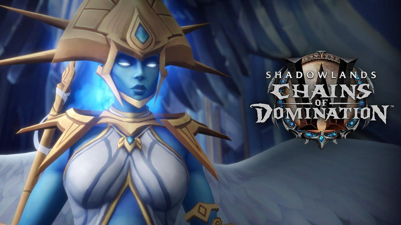 Shadowlands : Les chaînes de la domination – « Deuilleroi »