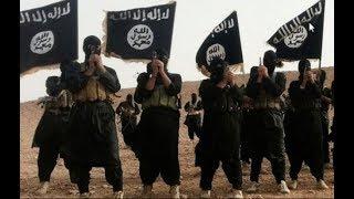 История возникновения ИГИЛ / History of ISIS