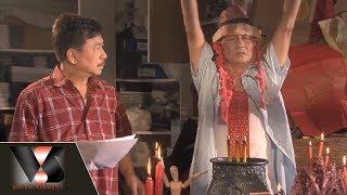 VAN SON ???? Film Hài Đạo Nghĩa Giang Hồ | Film Hài  vui ,  Hay Nhất