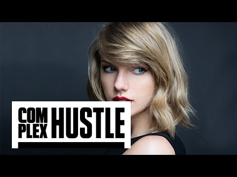 Taylor Swift Tops Forbes' Highest Paid Celebs Under 30 List