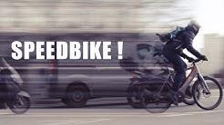 Attention Speebike ! Stromer ST2 S, la fusée