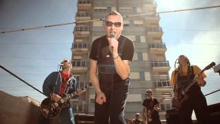 Punkreas - Polenta E Kebab (Official Video)