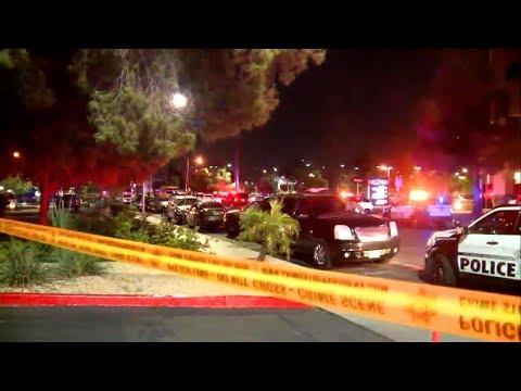 Latest details on gunman in Las Vegas shooting