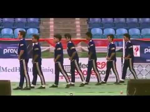 Mukkala Song like Michael Jackson Dance