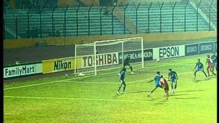 SAFF Championship 2009: Maldives Vs India (Final)
