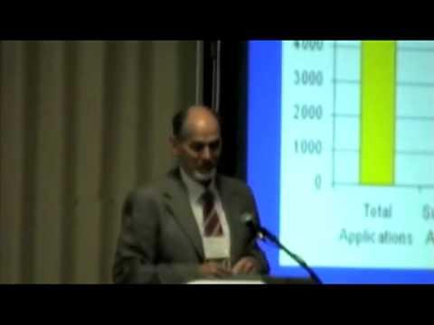 2007 Keynote- Dr. Wyatt R. Hume