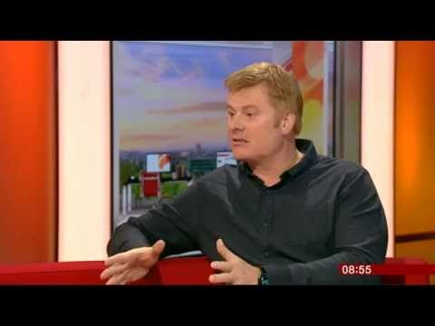 Phil Morris BBC Breakfast  2