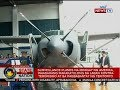 PH gets 2 brand new, state-of-the-art surveillance planes from US