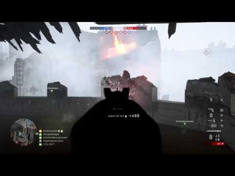 Battle field 1 medic kills