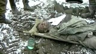 Чечня съёмки Шевчука, 1995 г