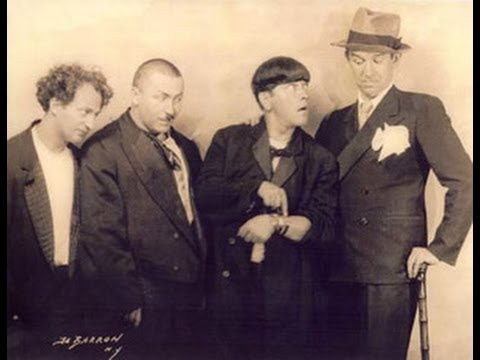 Murder of Ted Healy - By Wallace Beery