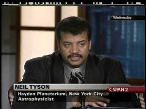 President's Commission on Implementation of U.S. Space Policy, Press Conference, June 16, 2004