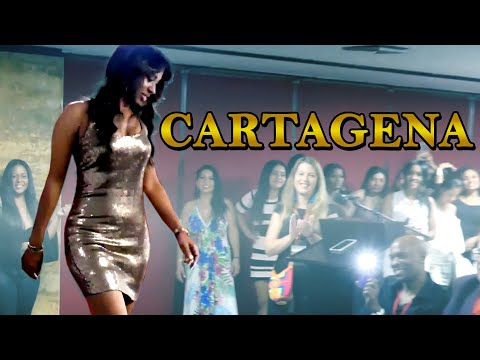 Inside PRIVATE Latin Dating | Cartagena Uncovered