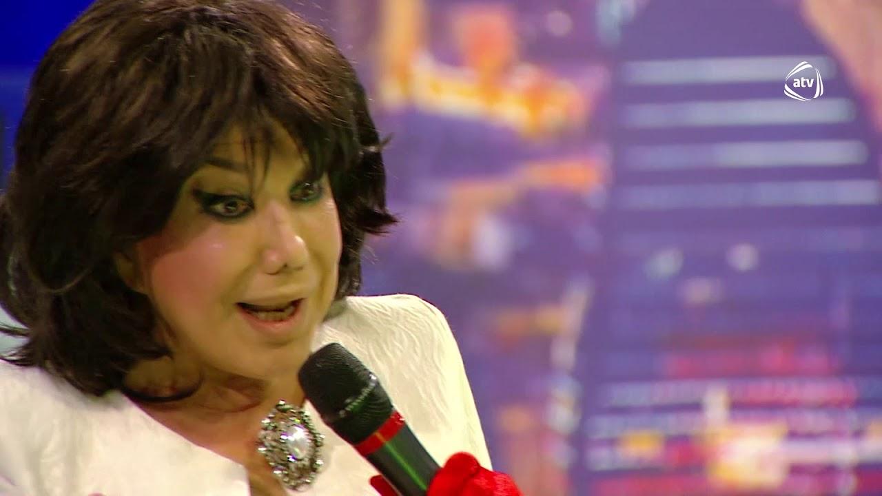 Flora Kərimova - Yalan (Bakı vaxtı ilə)