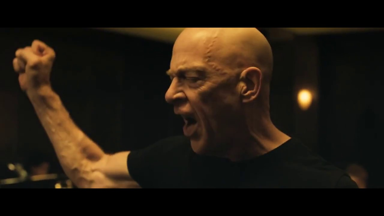 """Not My Fucking Tempo whiplash 2014 choosing a good drummer """"not quite my fucking tempo"""" scene #2 hd 720p - best scenes"""