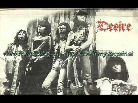 Desire - Kerana Cinta
