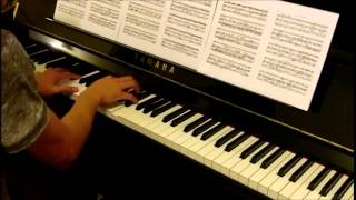 Seitz Violin Concerto No.5 Op.22 in D Major Movement 1 Piano Accompaniment