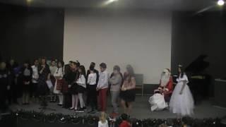 ''Ще дойде ли Дядо Коледа?'' от С.Марашки в Стара Загора