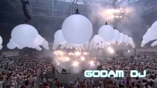 TRANCE MEGAMIX 2013 N.1 (WHITE SENSATION) HD