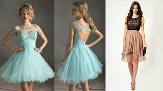 Cocktail Dresses-What Style Suits You