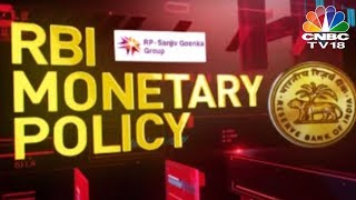 RBI Holds Rates But Hints At Future Easing | RBI Monetary Policy At A Glance