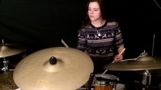 seven steps to heaven miles davis drum cover