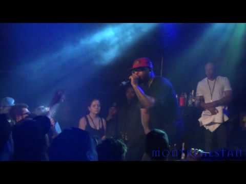 """Royce Da 5'9"""" - Tabernacle (Live at Le Belmont in Montreal)"""