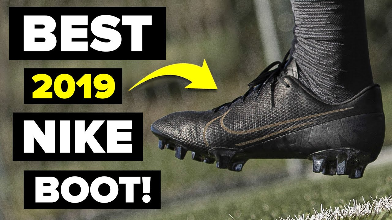 Tech Craft III Pack | Nike Leather Football Boots