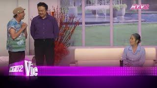 Hài Tết Chí Tài, Bảo Chung- Osin mùa Tết | Xuân Kỷ Hợi 2019