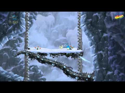 Video Análisis: Rayman Origins [HD]