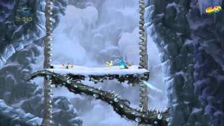 Video Análisis: Rayman Origins [HD]