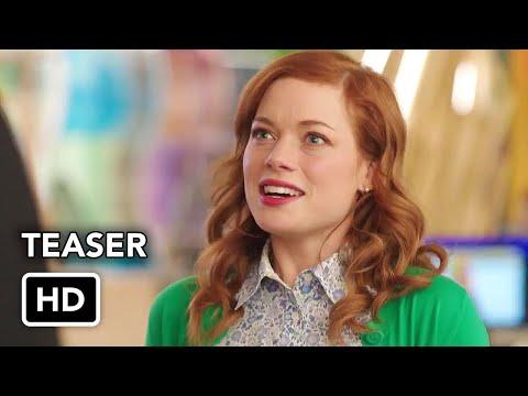 Zoey's Extraordinary Playlist Season 2 Teaser Promo (HD) Jane Levy series