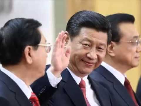 China's Xi Jinping to party officials Simplify
