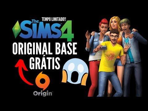 gratis sims 4 spelen online
