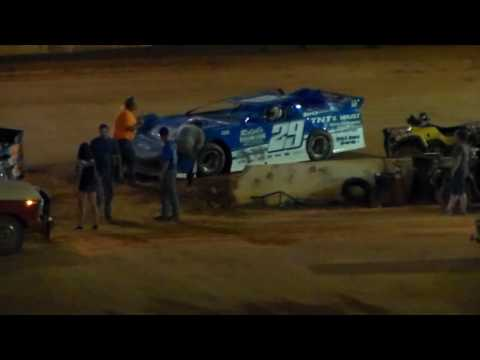 Friendship Motor Speedway(SECA LATE MODELS) 9-10-16