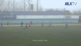 [Lukavac-x.ba] OFK Gradina - HNK Branitelj (2-0)